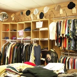 Best clothing thrift stores in san diego