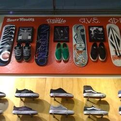 388f790e91 Vans - Shoe Stores - 4200 Conroy Rd