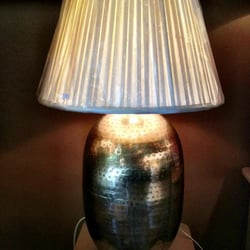 Photo Of Lamp Arts
