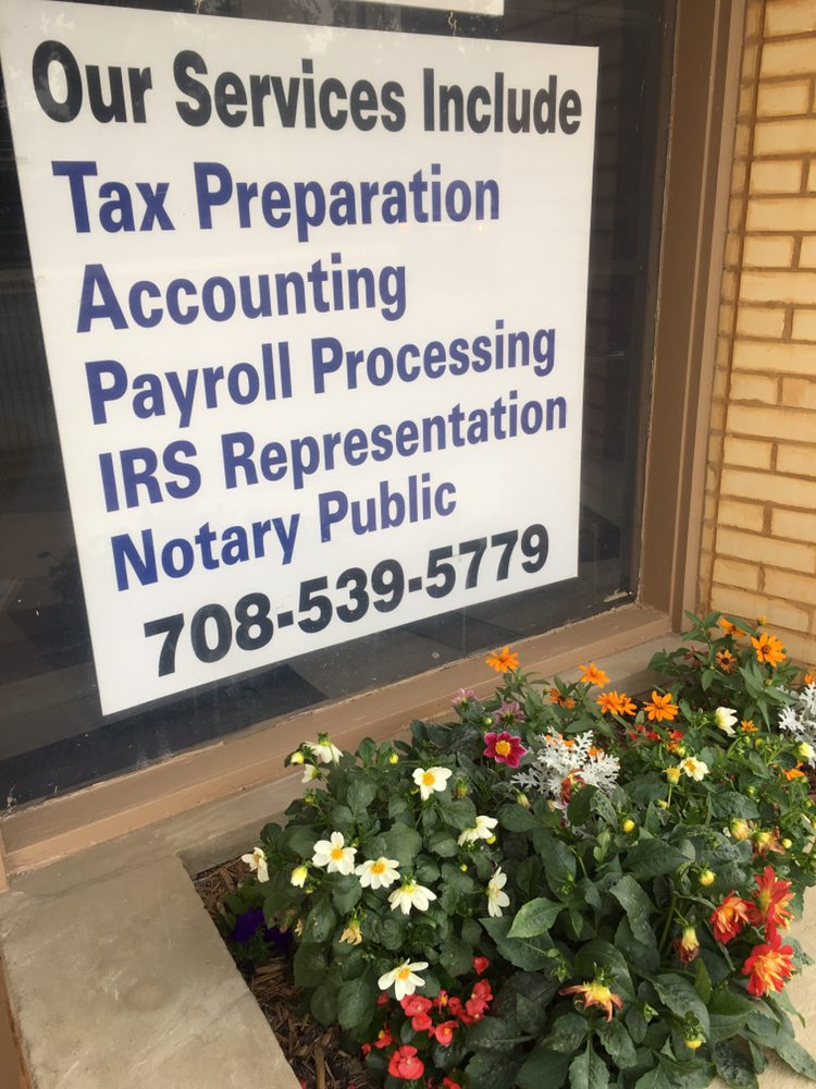 Gama Tax And Accounting Get Quote Tax Services 6515 Stanley