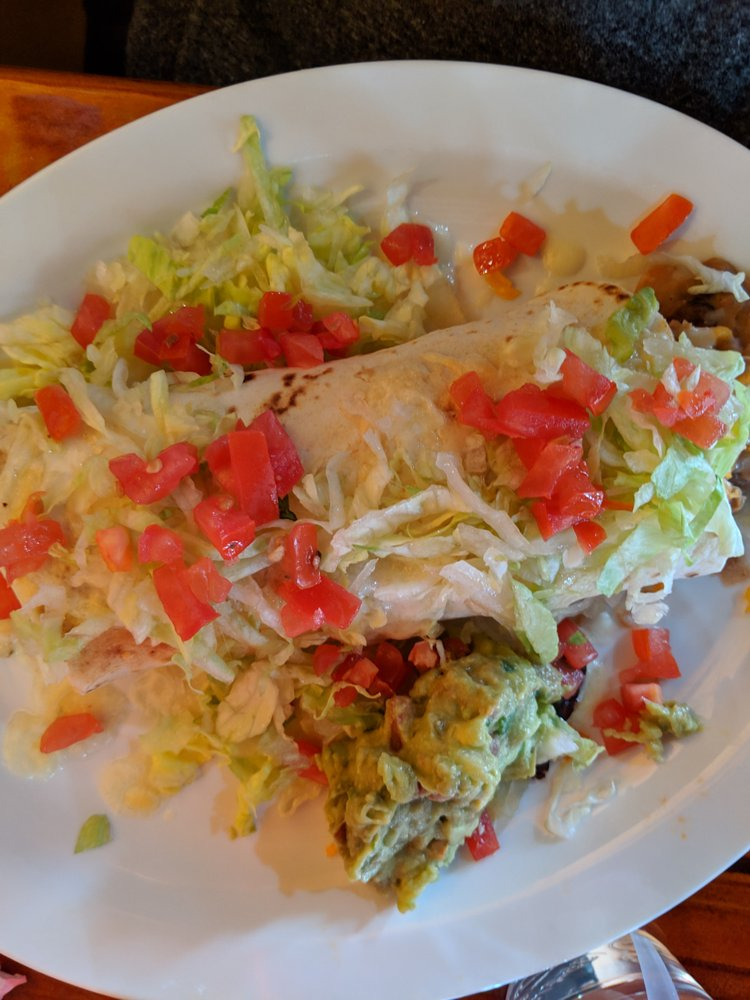 Maya Grill and Cantina: 11078 Cimmarron St, Firestone, CO