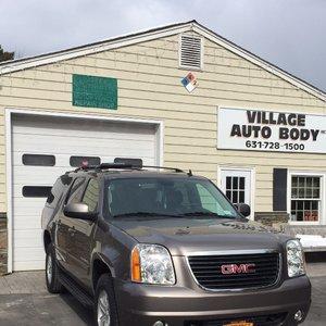Village Auto Body >> Village Auto Body Body Shops 82 Old Riverhead Rd W
