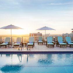 Photo Of The Westin Sarasota Fl United States Pool