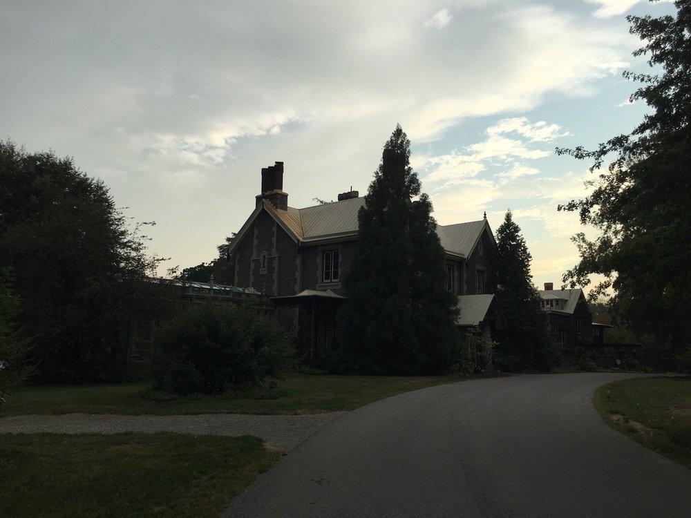 Rockwood Park: 4651 Washington St Extension, Wilmington, DE