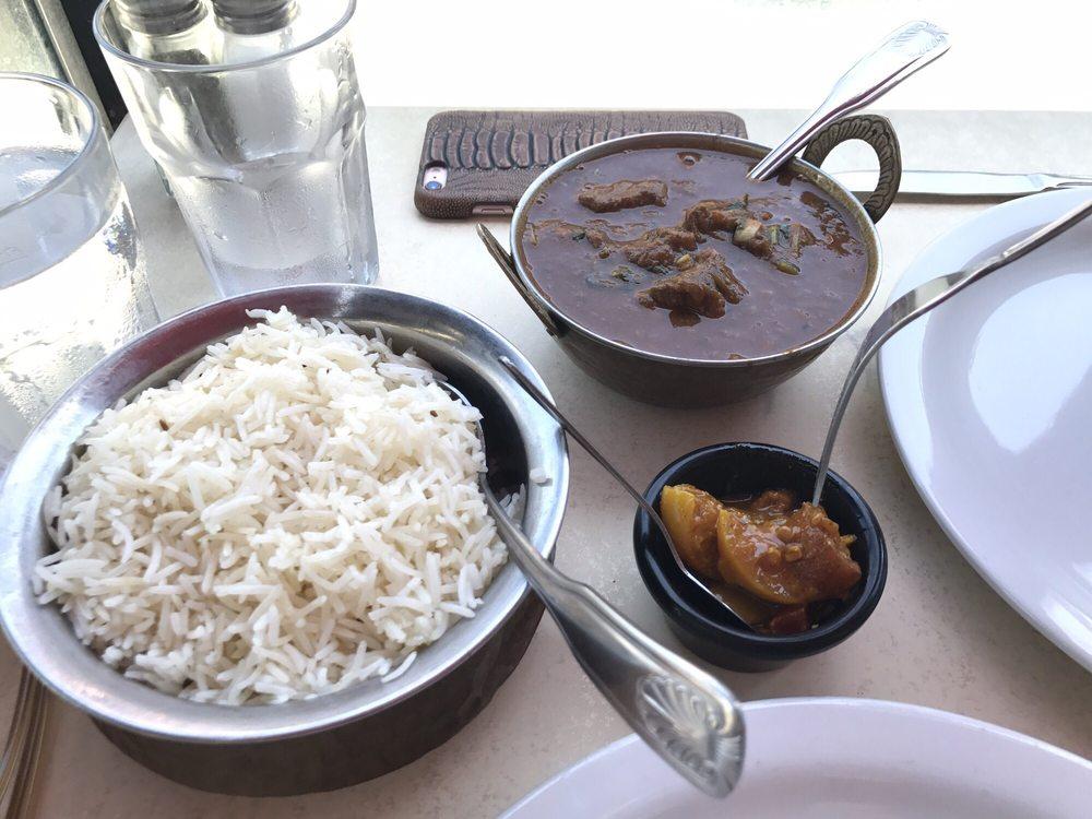 Indian Food La Jolla Ca