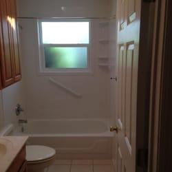 BathCrest Of NorthWest Florida Photos Contractors Eglin - Bathroom remodel fort walton beach fl