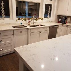 Photo Of Marble And Granite Express Wayne Mi United States Quartz