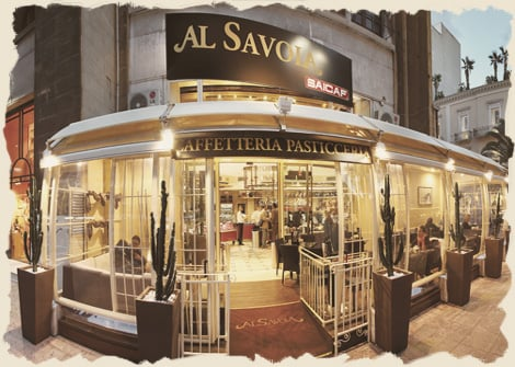 Al Savoia