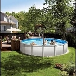 Club piscine super fitness 16 photos pool hot tub for Club piscine pool heater