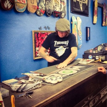 b436f85b074afc Crooks Skateboard Shop - Skate Shops - 3764 9th St