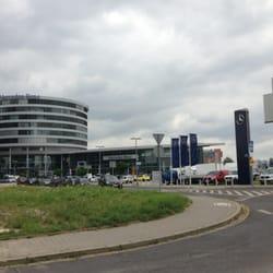 Warsaw Car Dealers