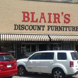 Blair s discount furniture furniture shops 418 3rd st for Affordable furniture number