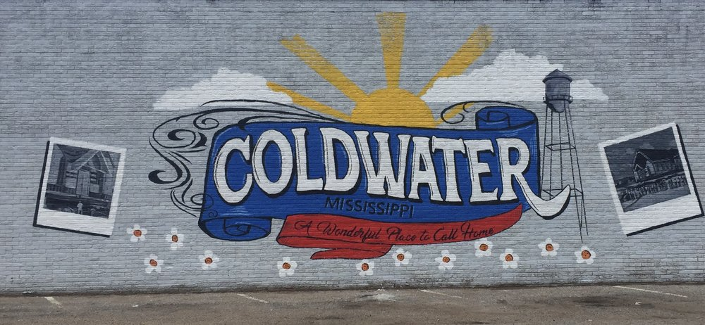 Coldwater Animal Hospital: 457 Commerce St, Coldwater, MS