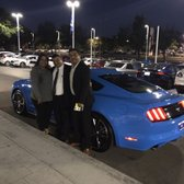 Photo of Fremont Ford - Newark CA United States. Billy thank you so & Fremont Ford - 60 Photos u0026 446 Reviews - Car Dealers - 39700 ... markmcfarlin.com