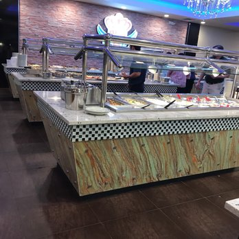 Photo Of King Buffet Birmingham Al United States Tables