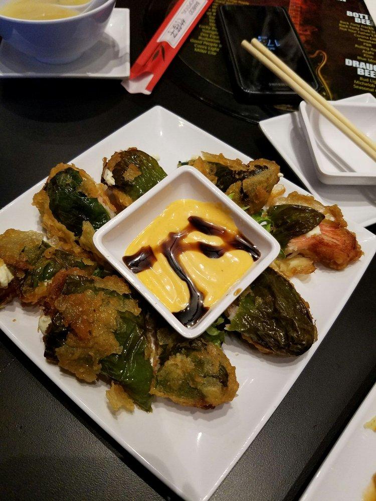 Rock N Roll Sushi: 103 Apple Dr, Dothan, AL