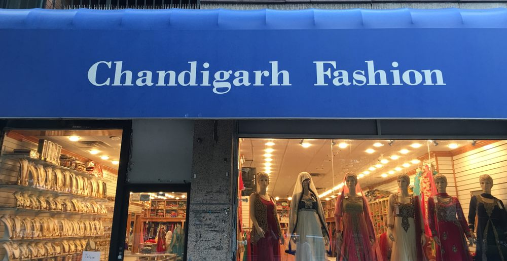 Chandigarh Fashion: 43-31 Main St, Flushing, NY