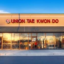 Union Tae Kwon Do Taekwondo 43090 Peacock Market Plz South
