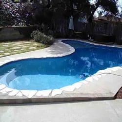 White star swim pool plastering co contractors 11841 - Swimming pool contractors apple valley ca ...
