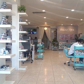 Daze Spa Hair Nails 295 Photos 126 Reviews Hair Salons