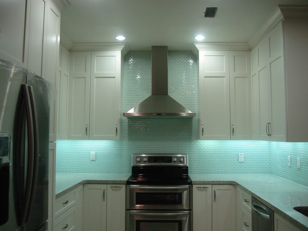 extra tall kitchen cabinets custom kitchen cabinets white shaker yelp 7118