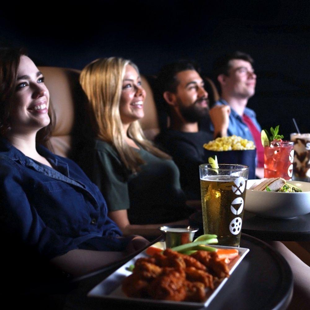 Studio Movie Grill: 53 S 69th St, Upper Darby, PA