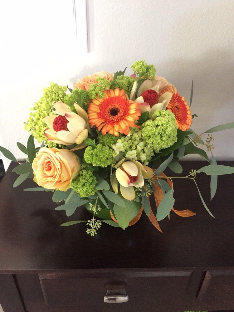 Sweet Peas Florist