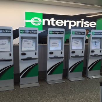 Enterprise Calgary Airport Car Rental