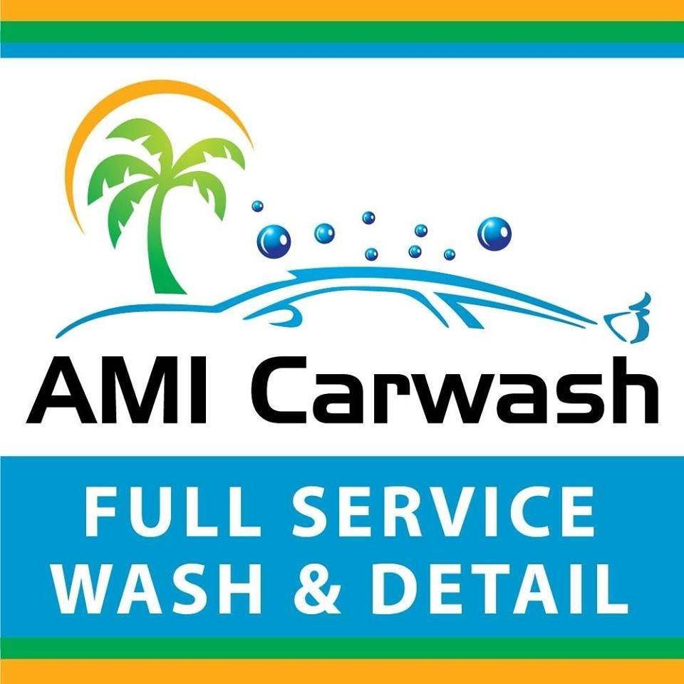 AMI Carwash: 5804 Marina Dr, Holmes Beach, FL