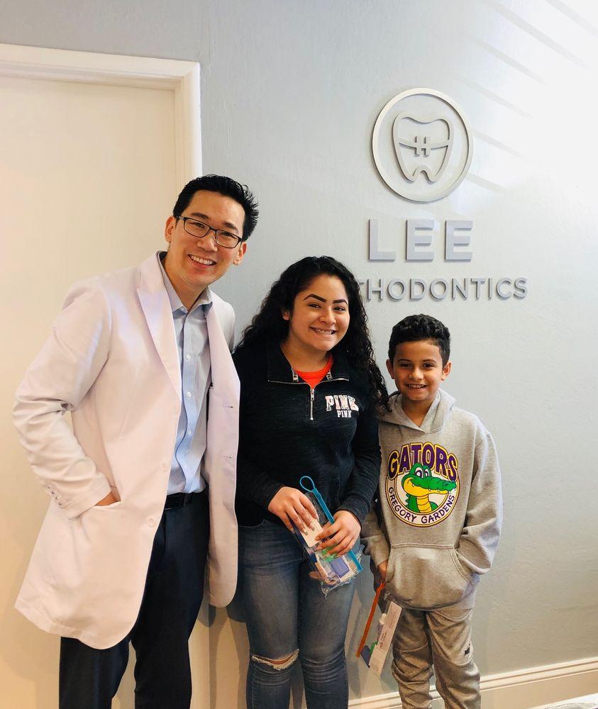 David Lee, DDS, MSD - Lee Orthodontics