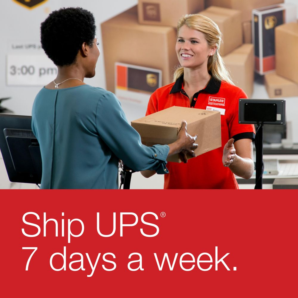 Staples: 3100 Oakland Ave, Indiana, PA