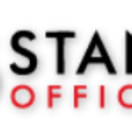 Standard Office Supply Logo