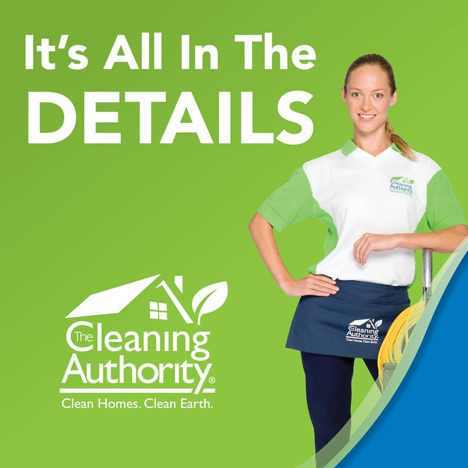 The Cleaning Authority - Greensboro: 308 Pomona Dr, Greensboro, NC