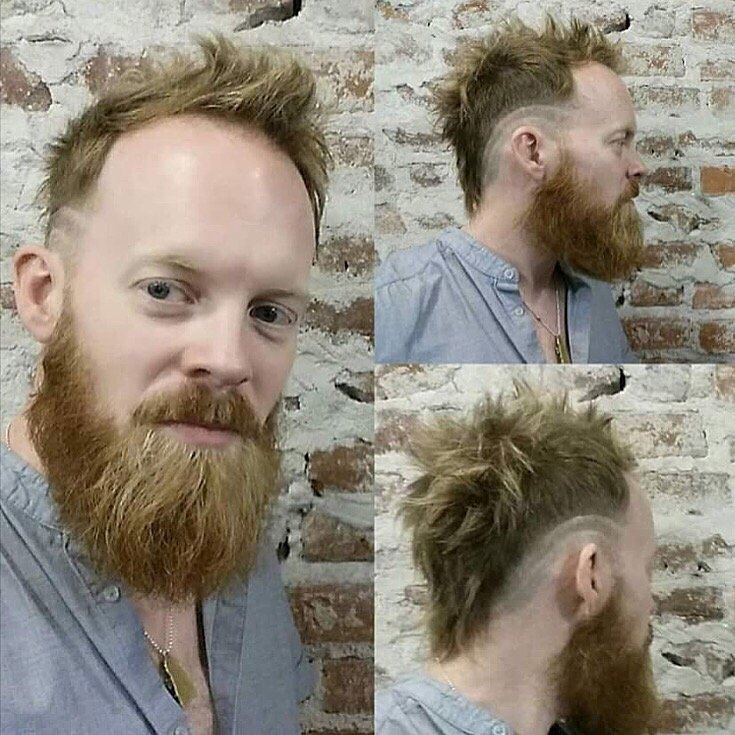 Photo Of Rudys Barbershop Los Angeles Ca United States Cut By Jasmine