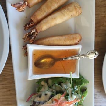 Lucky thai cuisine 103 photos 15 reviews thai 1141 for Angel thai cuisine