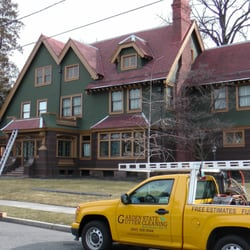 Photo Of Garden State Gutter Cleaning   Bloomfield, NJ, United States. Add A
