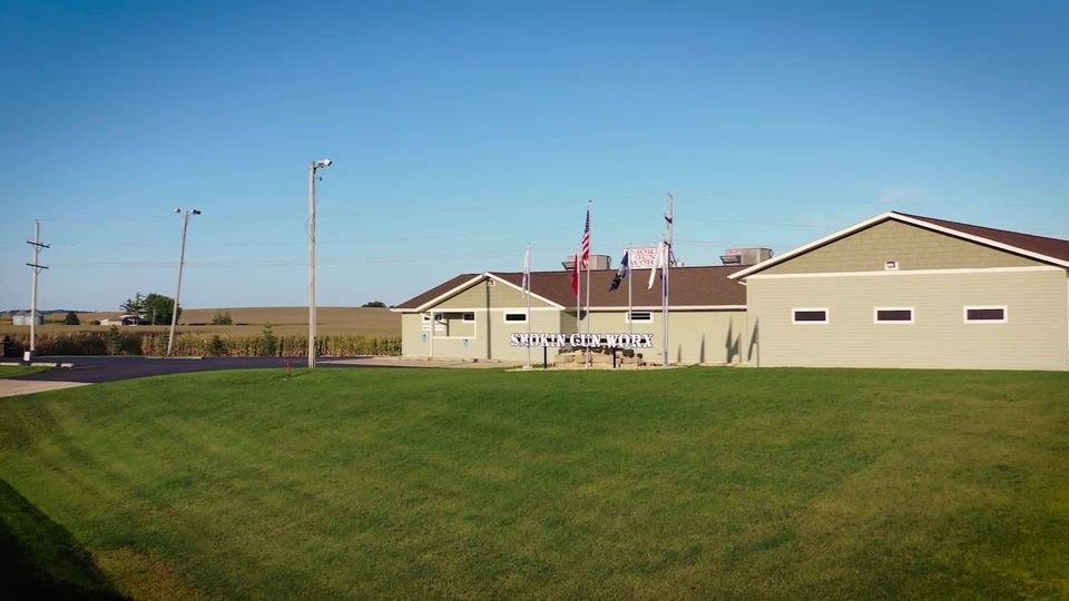 Smokin Gun Worx: 8785 N Baileyville Rd, Forreston, IL