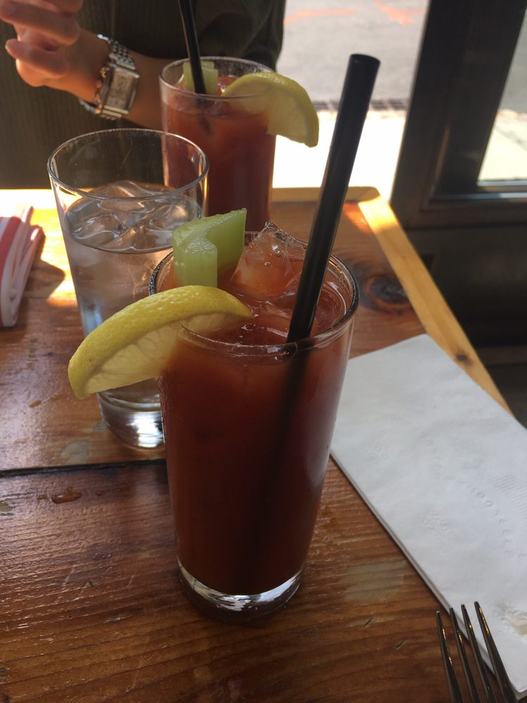 5 Bloody Mary Yelp