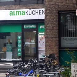 Alma Kuchen 104 Photos Kitchen Bath Sternstr 58 Pempelfort