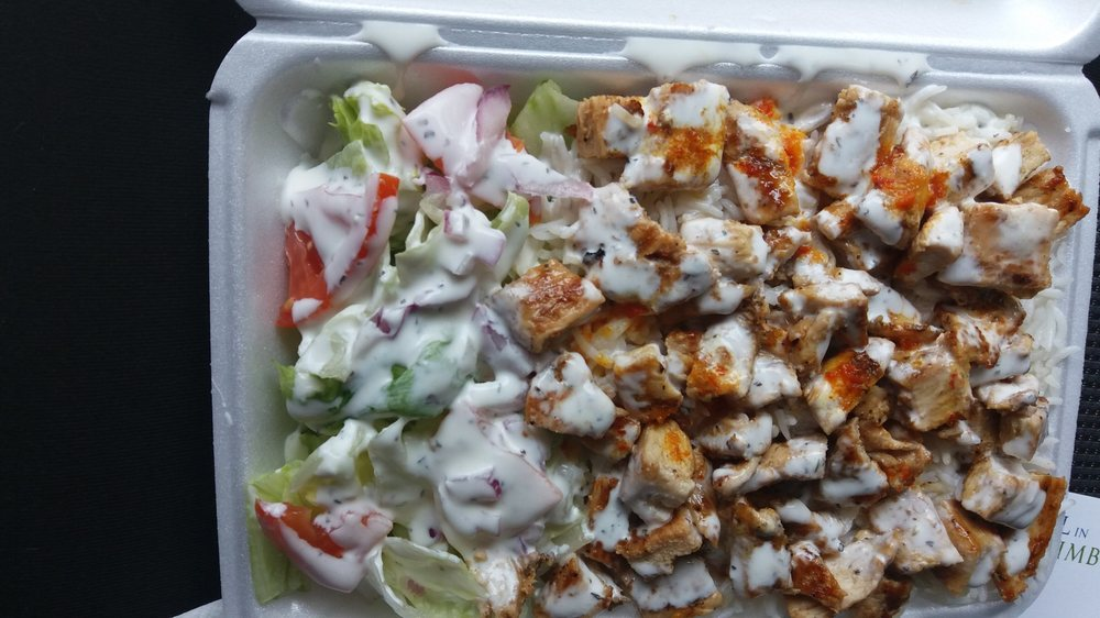 Chopan Kabab & Grill: 8505 Baltimore National Pike, Ellicott City, MD