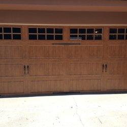 Ordinaire Photo Of M U0026 L Garage Door Repair   Sugar Land, TX, United States