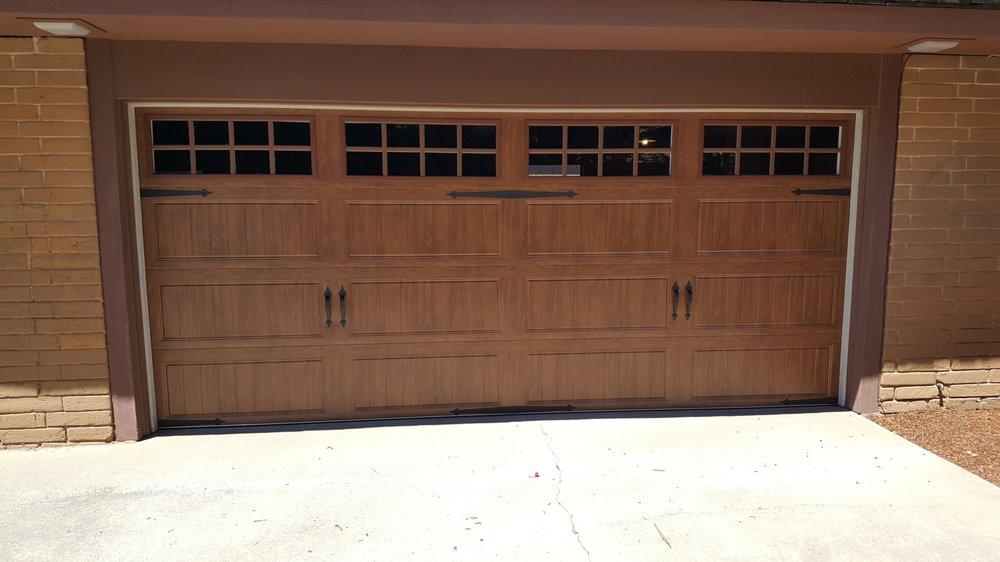 M U0026 L Garage Door Repair