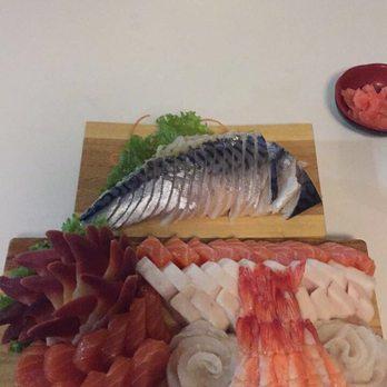 Nara Sushi Restaurant Kitchener On