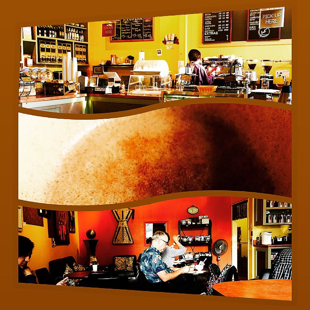Cafe Bello  Diamond St San Francisco Ca