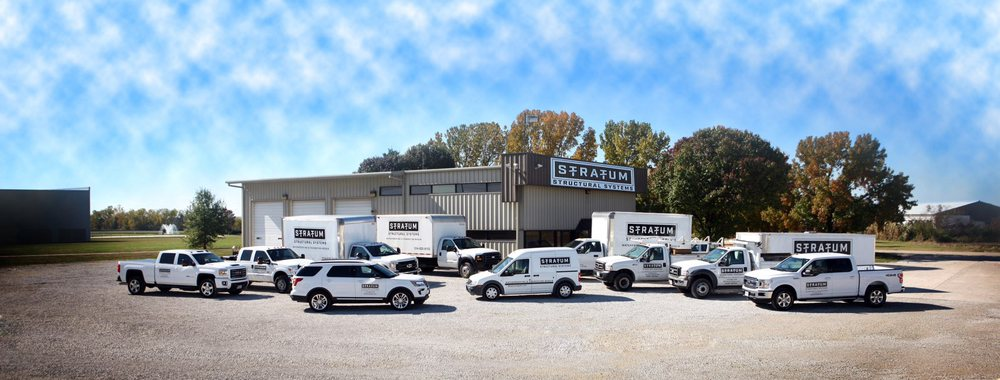 Stratum Structural Systems: 17600 Chesterfield Airport Rd, Chesterfield, MO