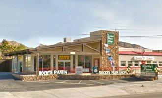 Rocky's Pawn Shop