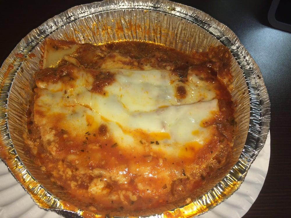 Capizzi S Italian Kitchen Paris Tx