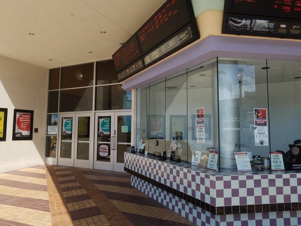 Century 10 Downtown: 555 E Main St, Ventura, CA