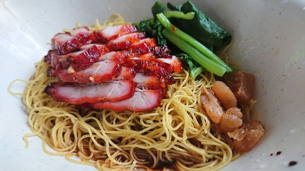 Chef Kang's Noodle House