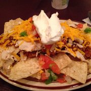 Manhattan Photo Of Demos Restaurant Lebanon Tn United States En Nachos